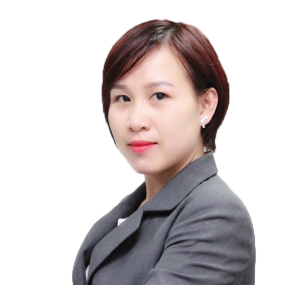 Bà Nguyễn Thị Thu Dung