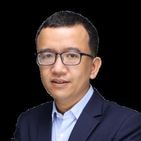 Ông Phạm Lưu Hưng