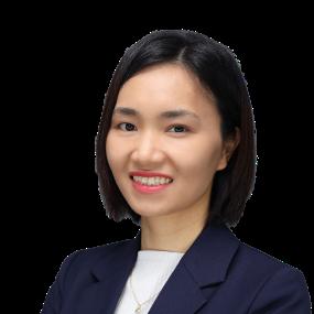 Bà Phạm Huyền Trang